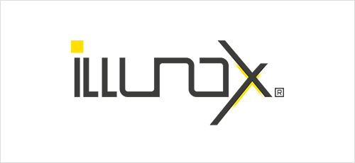 Illunox logo - Lagusski LED Railings