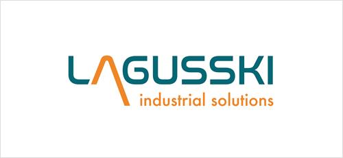 Logo Lagusski Industrial Solutions - Lagusski